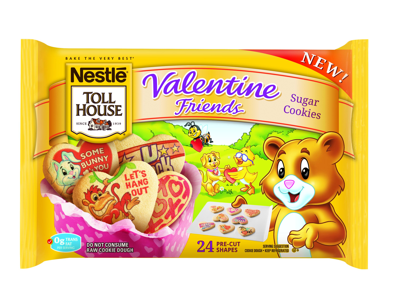 Valentine Cookies In Columbus Ohio