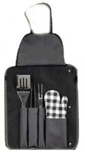 free grill kit