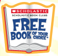 Scholastic & Kellogg's Free Book promotion