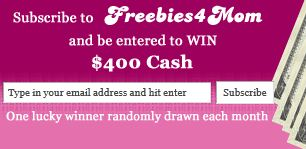 Subscribe to Freebies 4 Mom