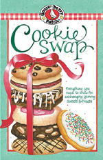 Cookie Swap eCookbook