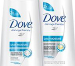 Dove Damage Therapy