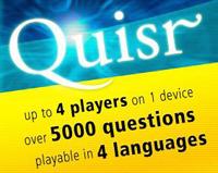 Quisr