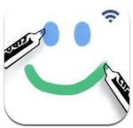 Free-iTunes App-Whiteboard