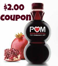 Pom $2 Coupon