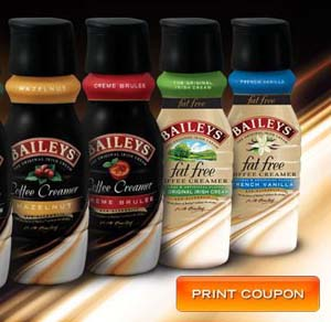 Bailey's