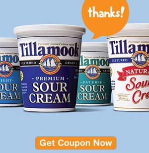 Tillamook