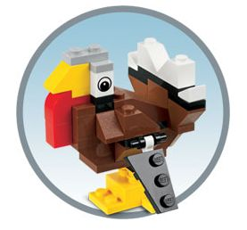 legoturkey