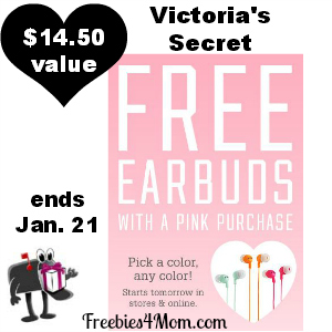 Vs pink coupon codes