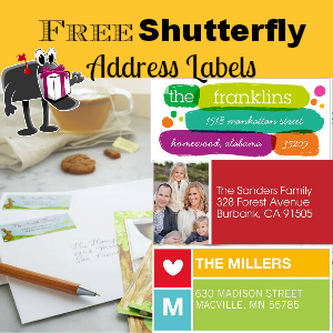 Shutterfly