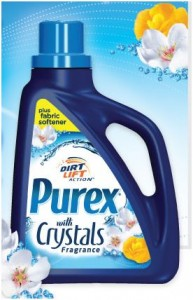 Sweeps Purex Experience the Enchantment
