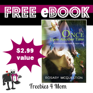 Free eBook: Once Upon Another Time ($2.99 value)