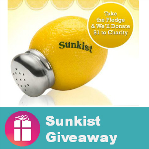 Who wants to Save $5.00 on Sunkist Citrus?