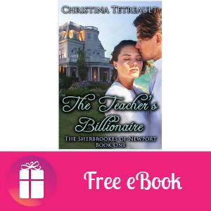 Free eBook: The Teacher's Billionaire