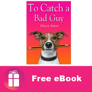 Free eBook: To Catch a Bad Guy