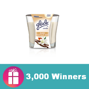 Bring the Joy Instant Win (3,000 winners)