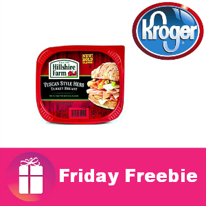 Free Hillshire Farm BOLD Lunchmeat at Kroger