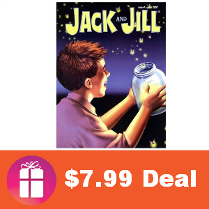 Deal $7.99 for Jack And Jill