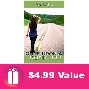 Free eBook: Once Upon a Road Trip