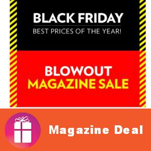 Deal Magazine Blowout Sale