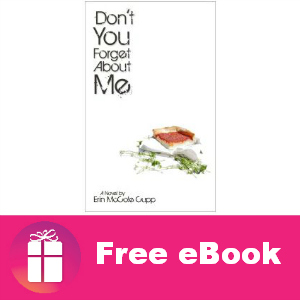 Free eBook: Don't You Forget About Me