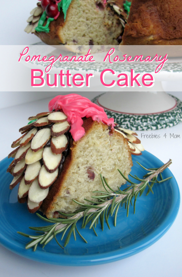 Decorative Bundt Cake Pans