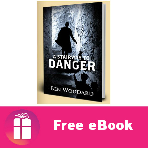 Free eBook: A Stairway to Danger