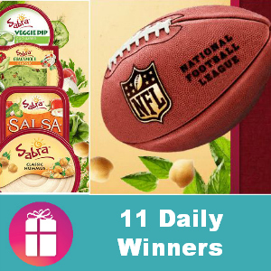 Sweeps Sabra Ultimate Tailgating Experience