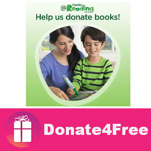 Donate4Free: Books to Toys for Tots