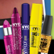 NYC New York Color Sweepstakes