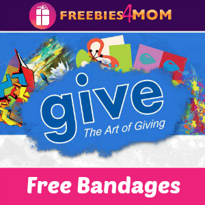 Free Nexcare Bandages When You Pledge
