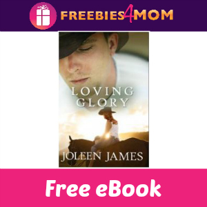 Free eBook: Loving Glory ($2.99 Value)
