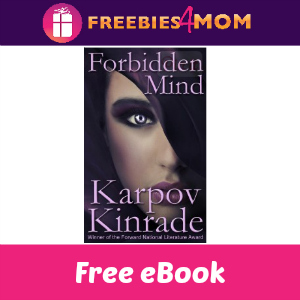 Free eBook: Forbidden Mind ($3.99 Value)