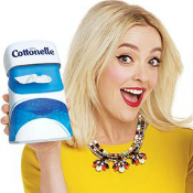 Cottonelle Wipe & Win Game