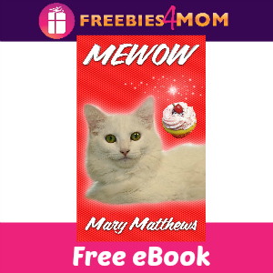 Free eBook: MEWOW ($0.99 value)