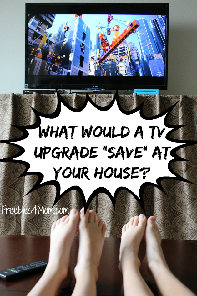 5 Reasons I Upgraded My TV #HaierAmbassador #ad
