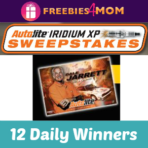 Sweeps Autolite Iridium XP Advance Auto Parts