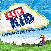 CLIF Kid Walk & Bike to School Challenge