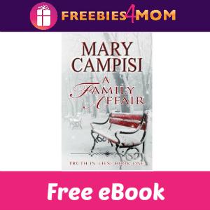 Free eBook: A Family Affair Truth in Lies