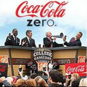 My Coke Rewards: Coke Zero ESPN College Gameday