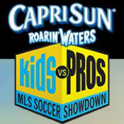 Capri Sun Kids vs Pros