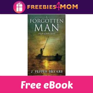 Free eBook: A Forgotten Man ($2.99 Value)