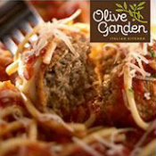 My Coke Rewards: Olive Garden eGift Card Giveaway IWG