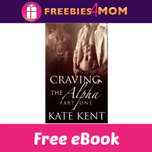 Free eBook: Craving the Alpha - Part One