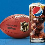Pepsi Football 2014