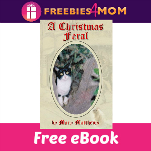 Free eBook: A Christmas Feral ($0.99 value)