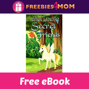 Free Children's eBook: Secret Friends