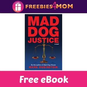 Free eBook: Mad Dog Justice ($3.99 Value)