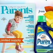 Purex & Parents Magazine