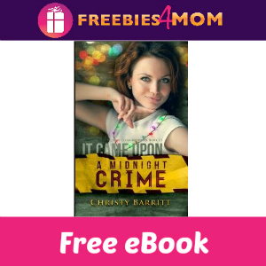 Free eBook: It Came Upon a Midnight Crime